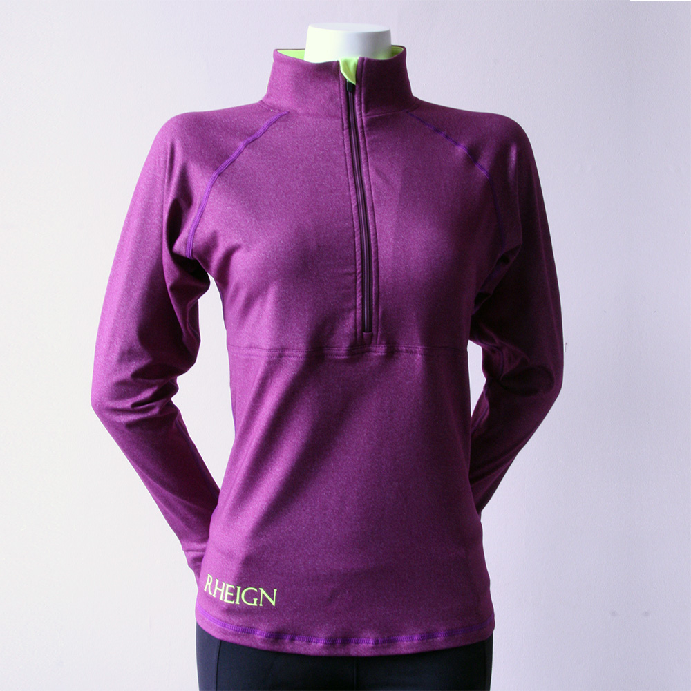 womens-purple-fitness-top