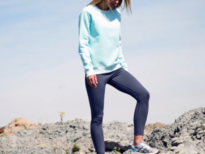 Our New Bamboo Baselayers & Crewnecks Are Here!!